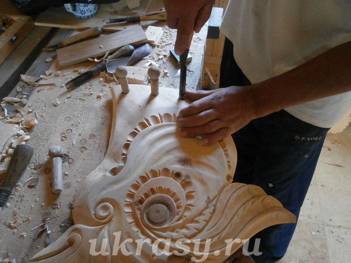 Деревянная вешалка своими руками фото 890